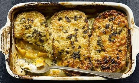 Polenta, Squash And Cheese Loaf Recipes — Dishmaps