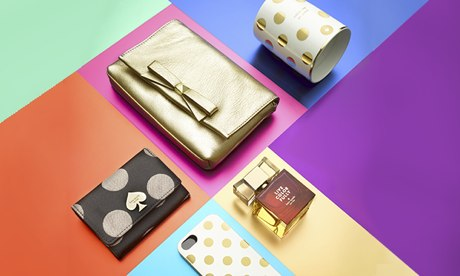 Kate Spade accessories