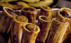 Bone marrow roasting