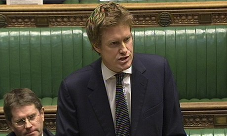 Tristram Hunt parliament