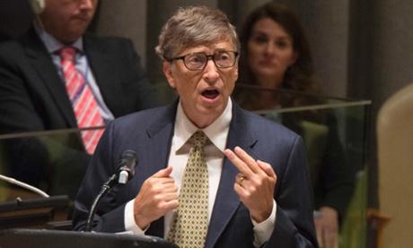 Bill Gates: sentori di pressione per lui a dimettersi.