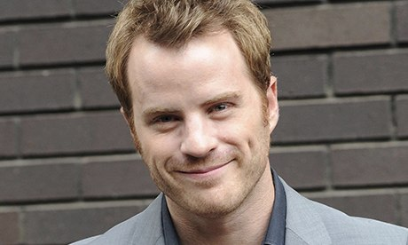 robert kazinsky movies