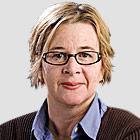 Laura Vecsey