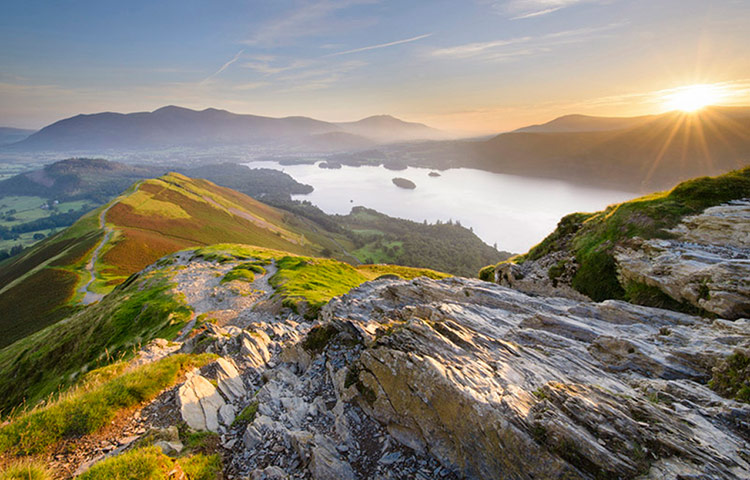 Landscape Photographers Landscape photographer of the