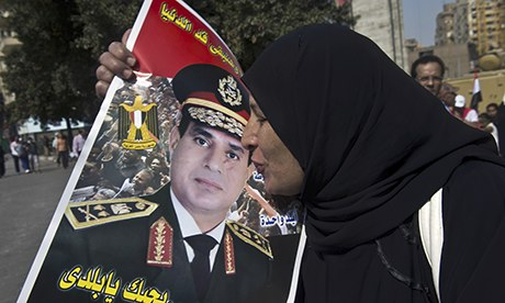 Woman kisses Sisi poster