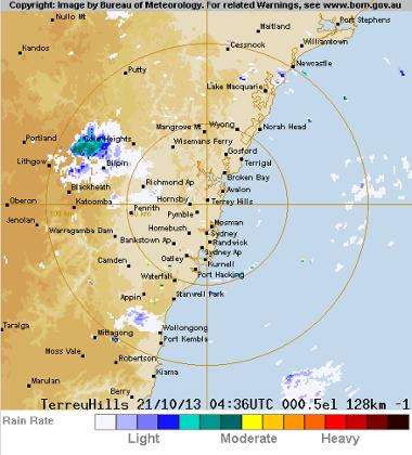 Bureau Meteorology bushfires
