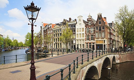 amsterdam short history Buy amsterdam: a history of the world's most liberal city by russell shorto ( isbn: 9780349000022) from amazon's book  amsterdam: a brief life of the city.