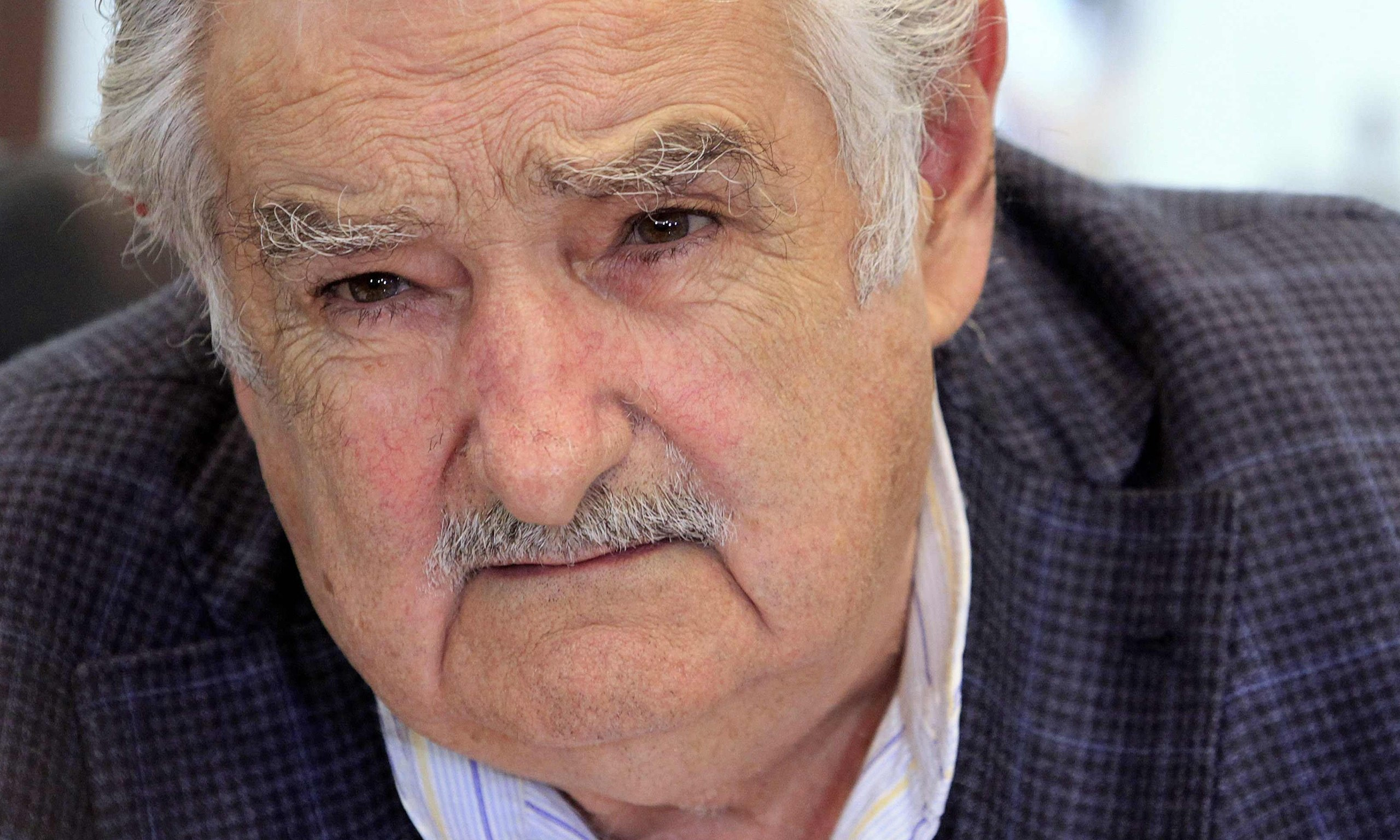 Uruguayan President Uruguay to sell legal ...