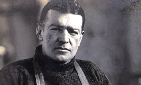 Shackleton's Captain - DocuWiki