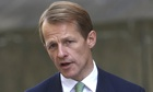 David Laws, the schools minister