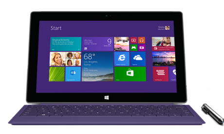Microsoft Surface Pro 2 review: powerful, but too forward-thinking