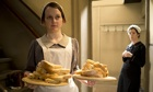 Downton Abbey: Sophie McShera as Daisy