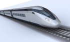 HS2 potential train design