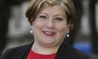 The shadow attorney general, Emily Thornberry