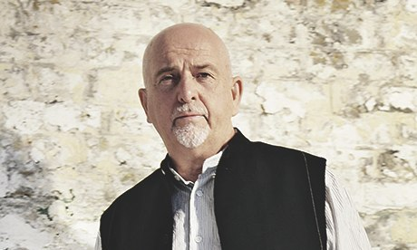 Interview With :    Peter Gabriel, Singer, Musician, Songwriter and Activist