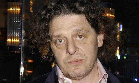 Marco Pierre White, that was no Jamaican dish you made | Lola Okolosie | Comment is free | The Guardian - chef-Marco-Pierre-White-008