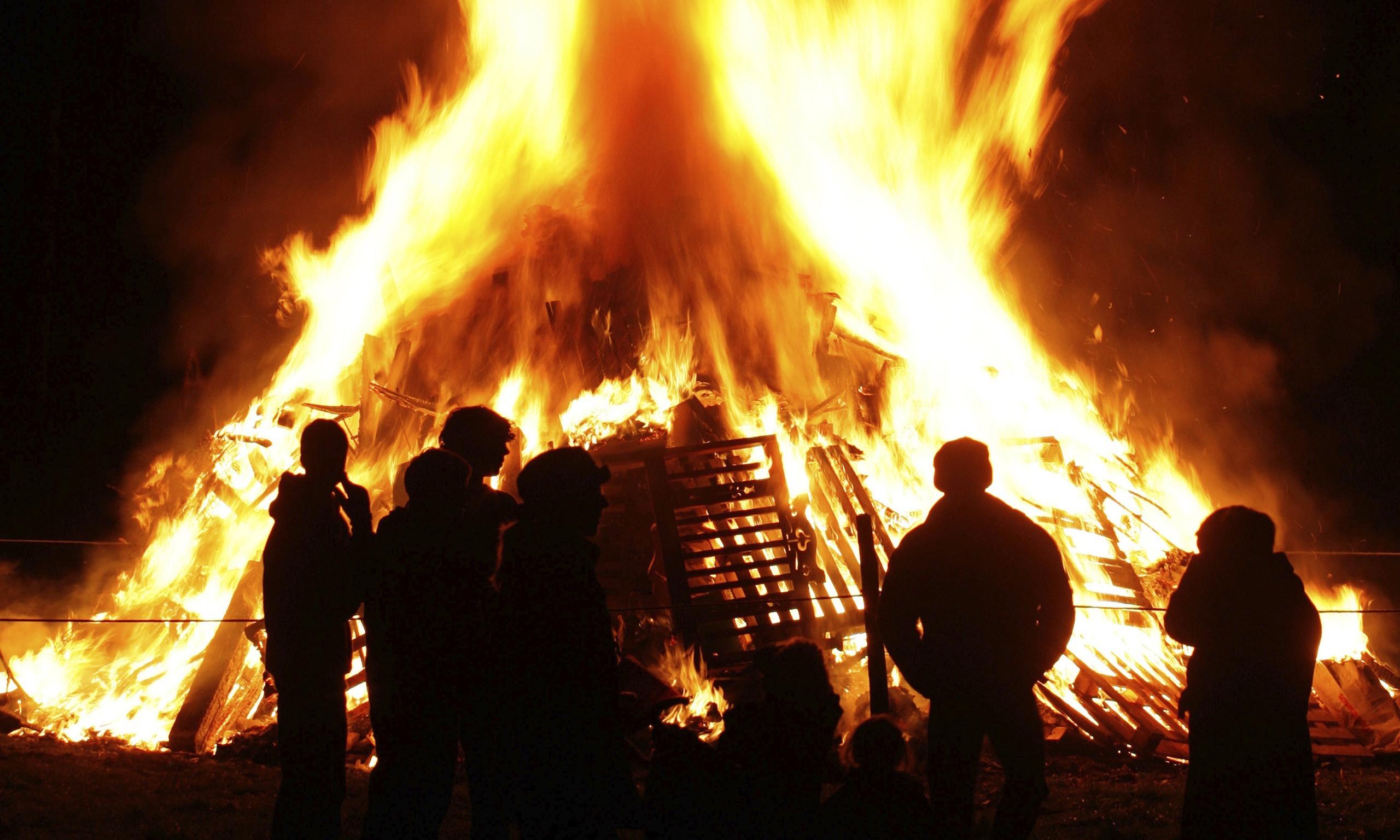 Free Bonfire Invitations is good invitations example
