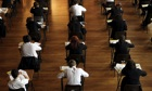 GCSE shakeup to include international benchmarking of English pupils' results