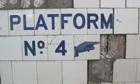 Typography - Platform 4