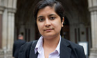 shami chakrabarti warns of threat to uk citizens facing trial overseas