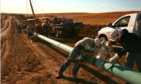США превосходят Россию как лучшего мирового производителя нефти и природного газа