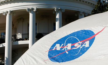 NASA bars Chinese scientists
