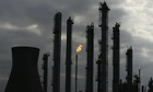 uk union calls emergency summit to avert strikes at oil refinery