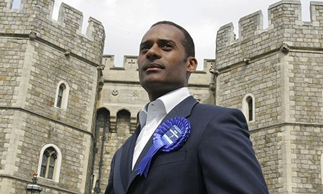 Adam Afriyie calls for early vote eu membership