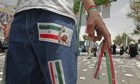 Iranians hit back at Israeli PM by tweeting pictures of their jeans