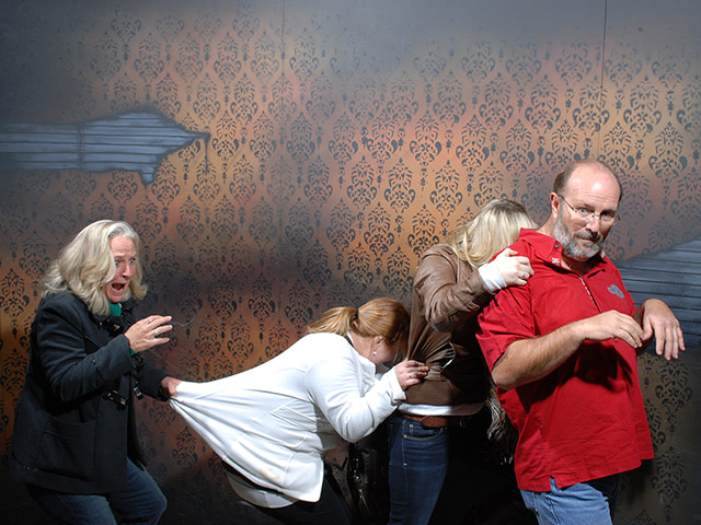 Fear Factory: Nightmares Fear Factory