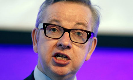 Gove education reforms 'damaging'