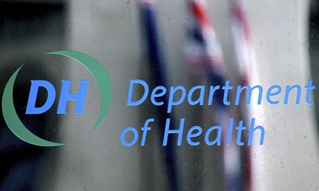 The Department of Health, London