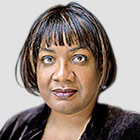 Picture of Diane Abbott