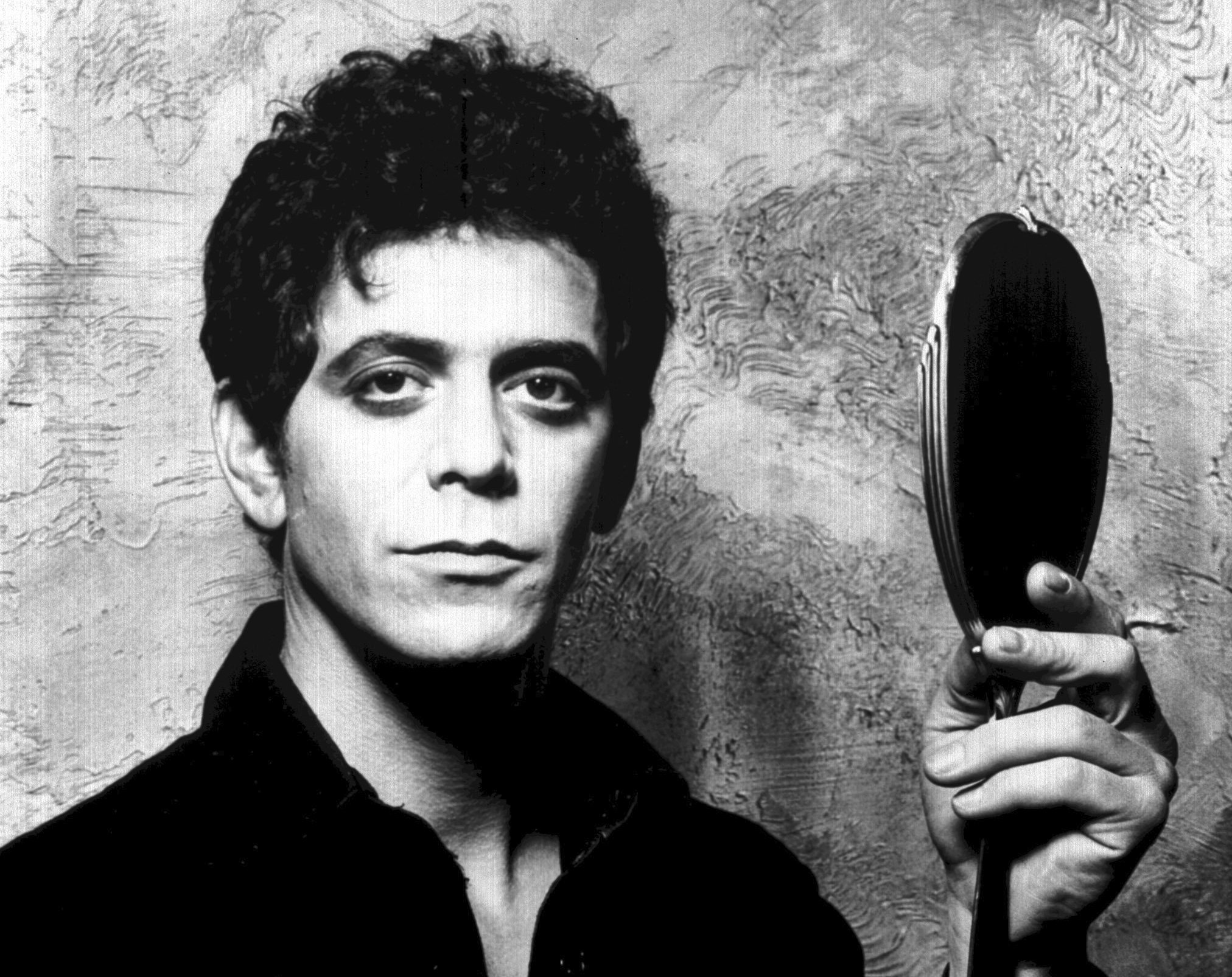 Lou Reed leaves more than a musical void | Clare Allan ...
