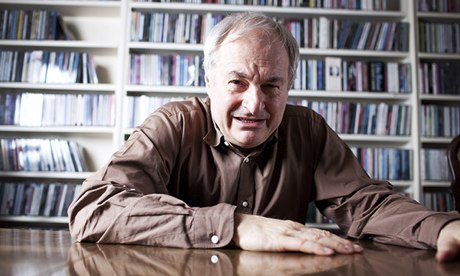 Paul Gambaccini arrested on suspicion of sexual offences in Operation Yewtree