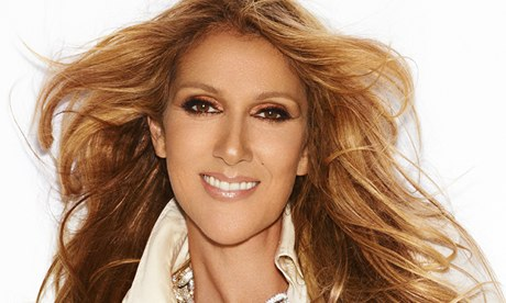 celine dion i love you facebook