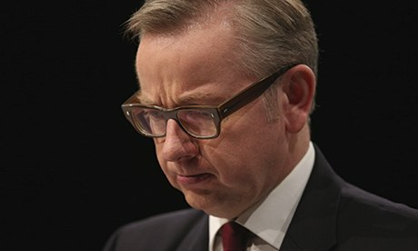 michael gove hamzah khan case review