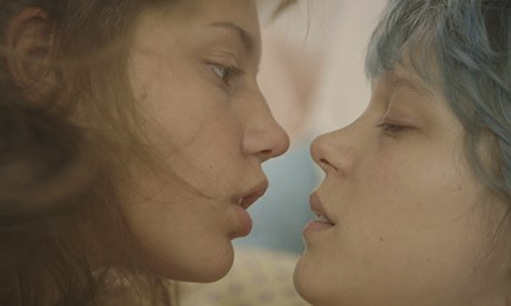 Blue Is The warmest Colour (film still)