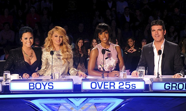 simon cowells x factor usa how long before its axed