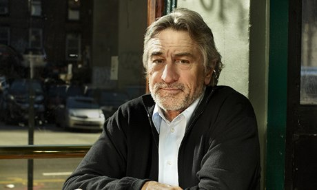 Robert De Niro: 'I'd like to see where Travis Bickle is today'