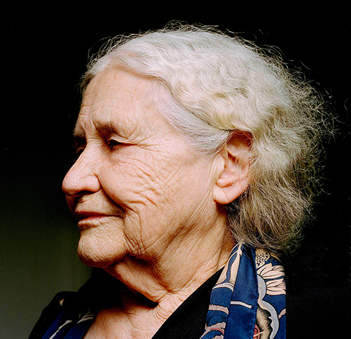 doris lessing Doris lessing, the uninhibited and outspoken novelist who won the 2007 nobel prize for a lifetime of writing that shattered convention, both social and artistic, died on sunday at her home in london she was 94 her death was confirmed by her publisher, harpercollins ms lessing produced dozens of.