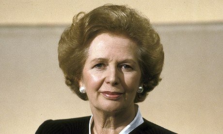 Margert Thatcher