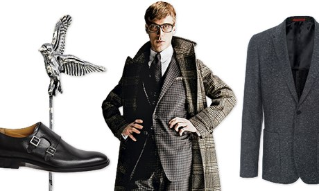 Ready to party: how to dress up if you're a guy