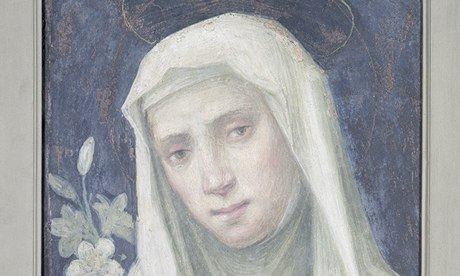 Saint Catherine of Siena by Fra Bartolomeo