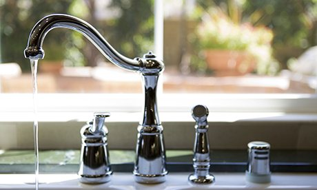 Live q a energy saving tips for small businesses for Energy efficient faucets