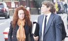 Rebekah Brooks trial at the Old Bailey continues