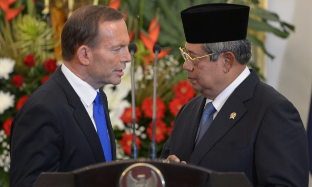 The relationship between Tony Abbott and  Indonesia's President Susilo Bambang Yudhoyono is at stake as government faces another day in Parliament.