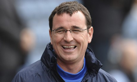 Gary Bowyer emerges from chaos aiming to make Blackburn crow again | Football | The Guardian - Gary-Bowyer-the-Blackburn-011