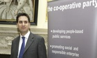 Miliband Co-operative launch event
