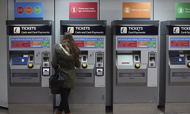 Tube Tickets Now You Must Rage Against The Machine